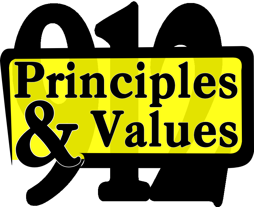 principles and values michigan taxes too much